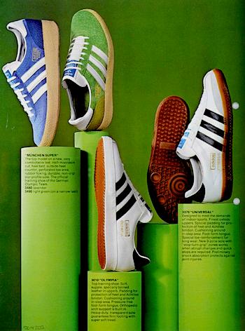 1974's catalogue