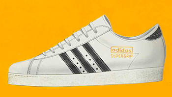 adidas Supergrip