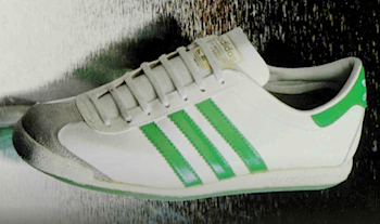 adidas The Sneaker