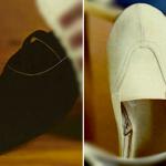 adidas Gymnastic Slippers