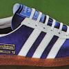 adidas München 72
