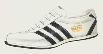 adidas Marathon Shoe